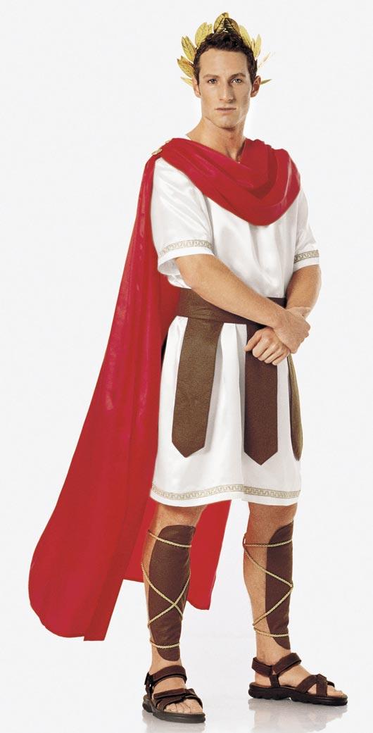 Костюм римлян своими руками