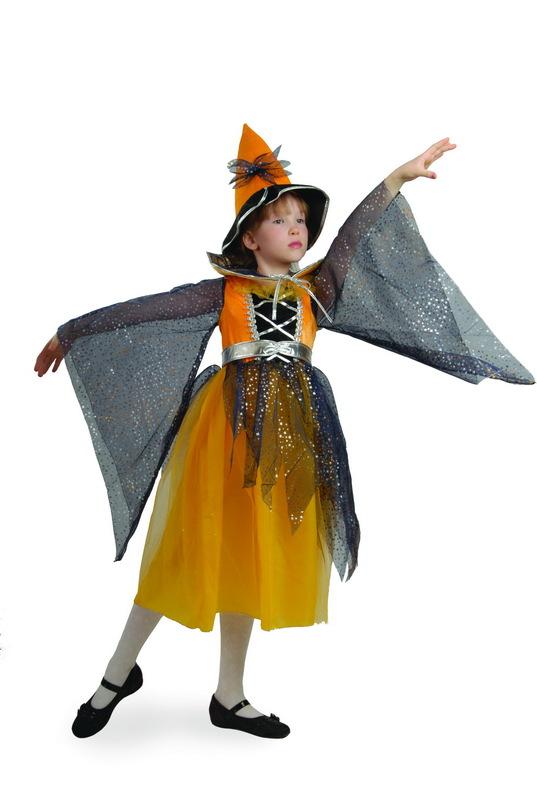 Карнавальный костюм весны своими руками