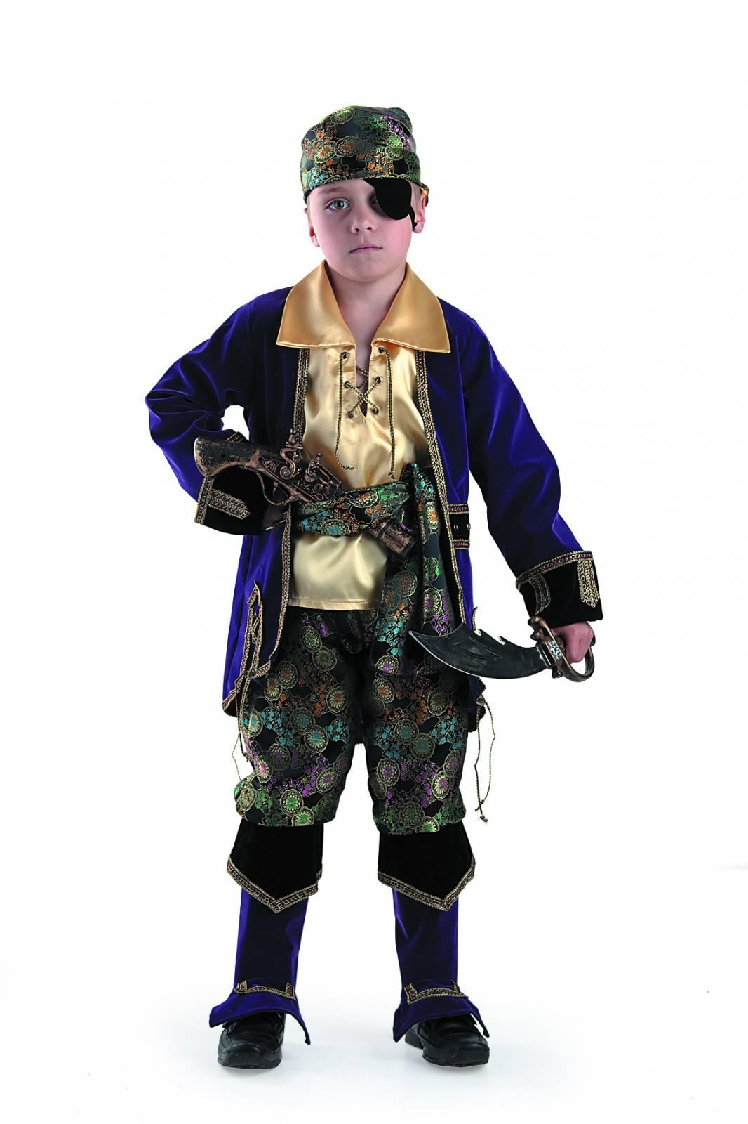 Костюмы пирата своими руками для мальчиков